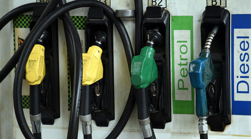 Fuel prices at record levels after petrol, diesel prices hiked again | Sangbad Pratidin