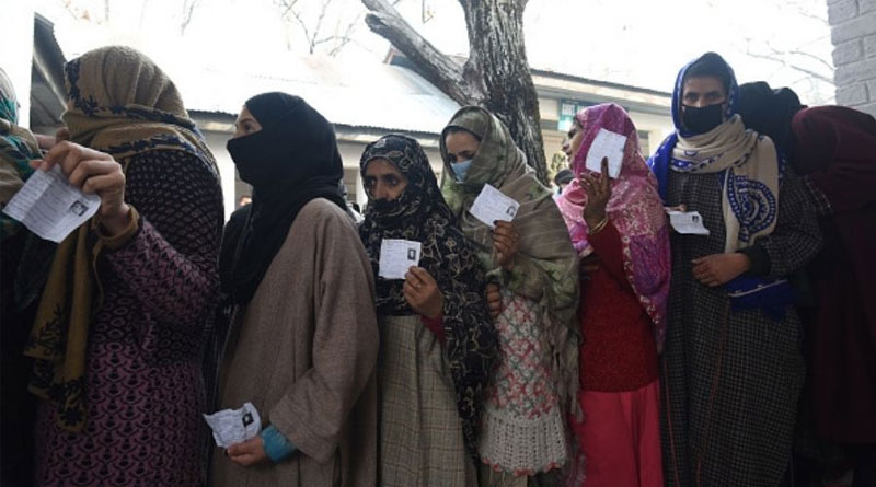 Pakistan to hold Legislative Assembly polls in PoK on July 25 | Sangbad Pratidin