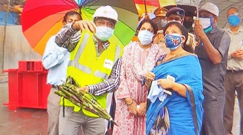 Dismantling work of Posta flyover to start from June 20 | Sangbad Pratidin
