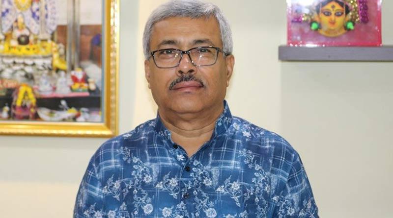 Prabir Ghoshal upset for not getting any call from BJP ।Sangbad Pratidin