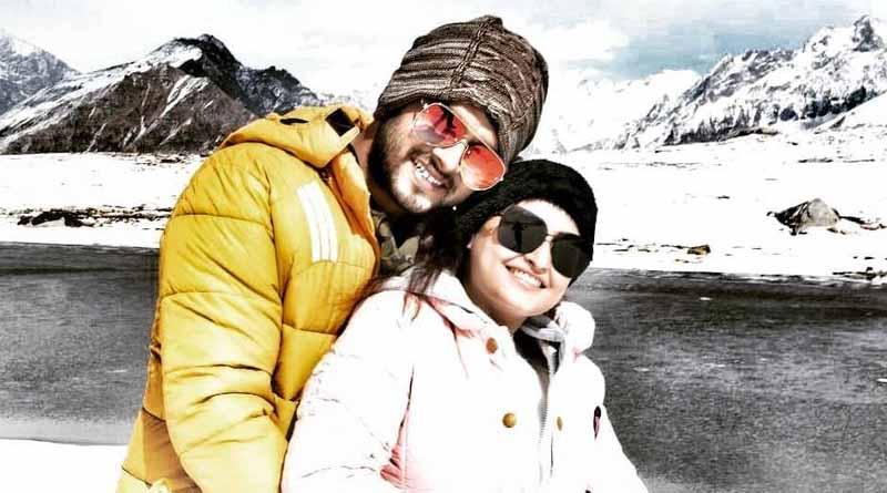 Television actors Prriyam Chakroborty and Suvajit Kar expecting their first child | Sangbad Pratidin