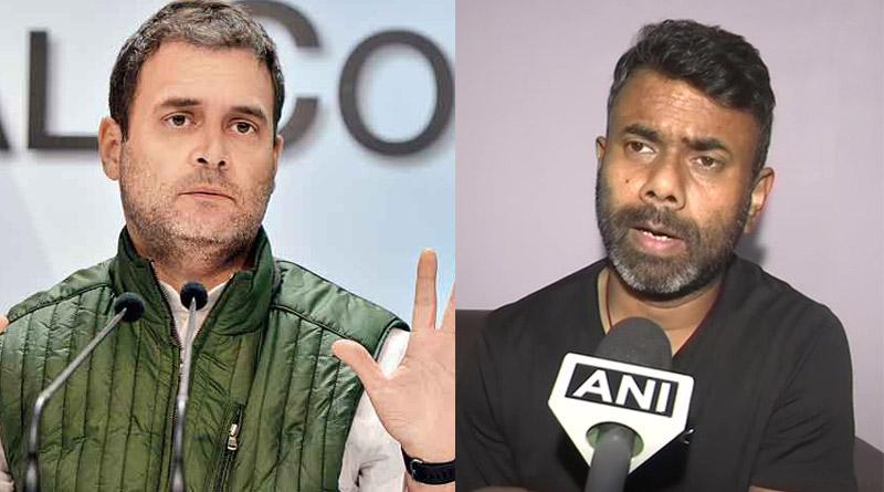 Assam Congress MLA Rupjyoti Kurmi resigns from party blaming Rahul Gandhi | Sangbad Pratidin