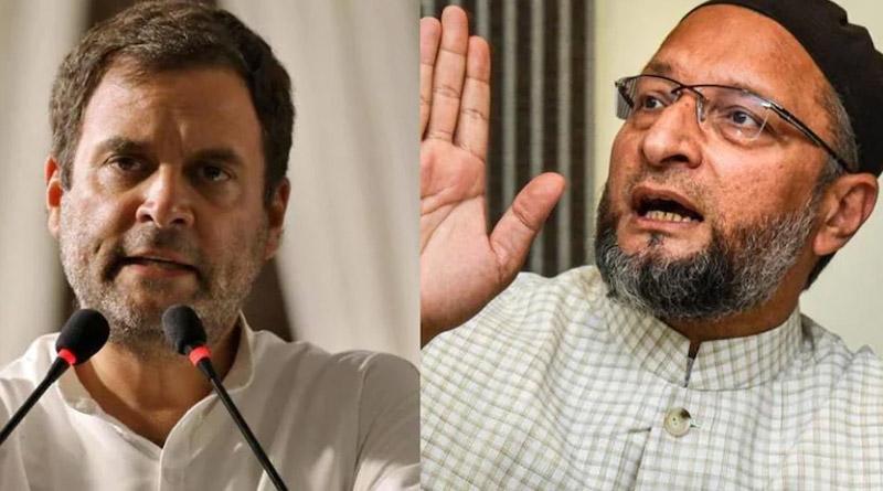 BJP MLA files complaint against Rahul Gandhi, Owaisi for tweets on Loni assault | Sangbad Pratidin