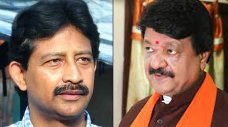 Rajib Banerjee and Kailash Vijayvargiya skips BJP meet, sparks speculation | Sangbad Pratidin