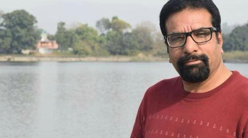 terrorists shot dead BJP Municipal Councillor Rakesh Pandita in Kashmir | Sangbad Pratidin