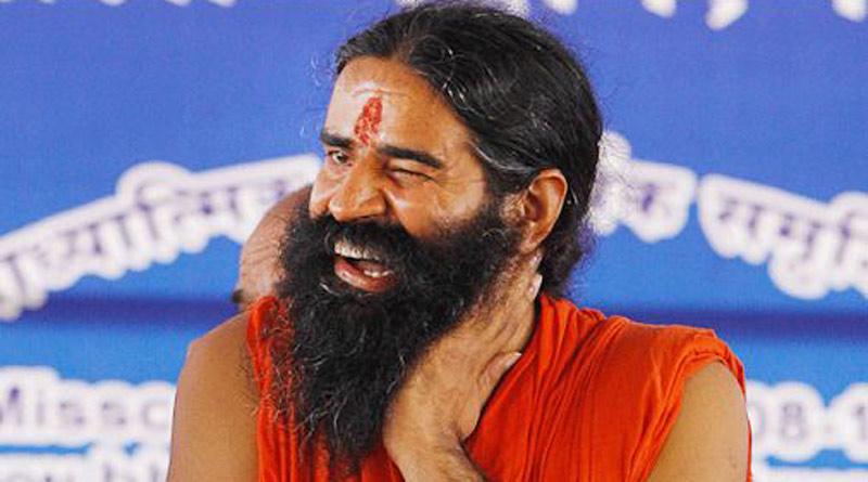 Baba Ramdev changes his mind, says will take Covid jab, calls doctors God's envoys | Sangbad Pratidin