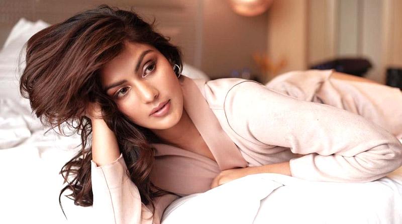 Rhea Chakraborty offered to play Draupadi from Mahabharat in her next? | Sangbad Pratidin