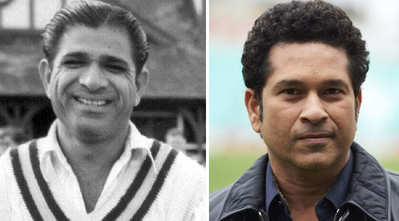 Sachin Tendulkar 'delighted' to see Vinoo Mankad inducted into ICC Hall of Fame | Sangbad Pratidin