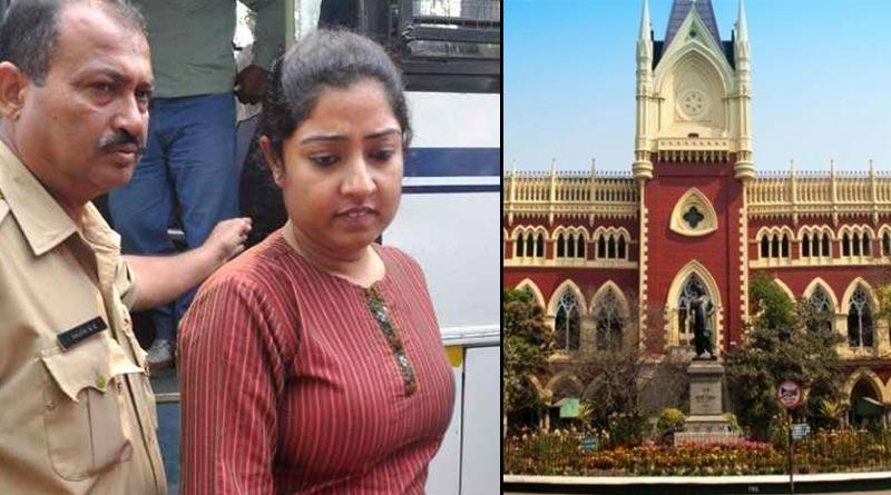 Saradha scam: Debjani Mukherjee granted bail by Calcutta HC | Sangbad Pratidin