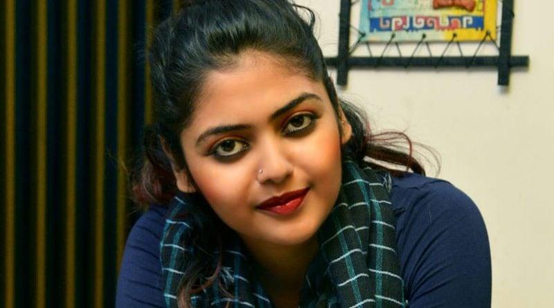 Sayani Ghosh to head TMC's youth wing   Sangbad Pratidin