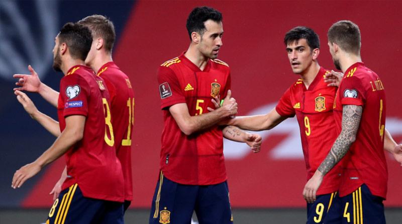 Euro 2020: Spain captain Sergio Busquets tests positive for Covid-19 | Sangbad Pratidin
