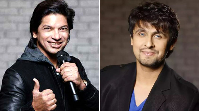 Shaan, Sonu Nigam along with 35 performers will perform at Ek Sath: India Will Rise Again concert for Covid-19 relief fund | Sangbad Pratidin