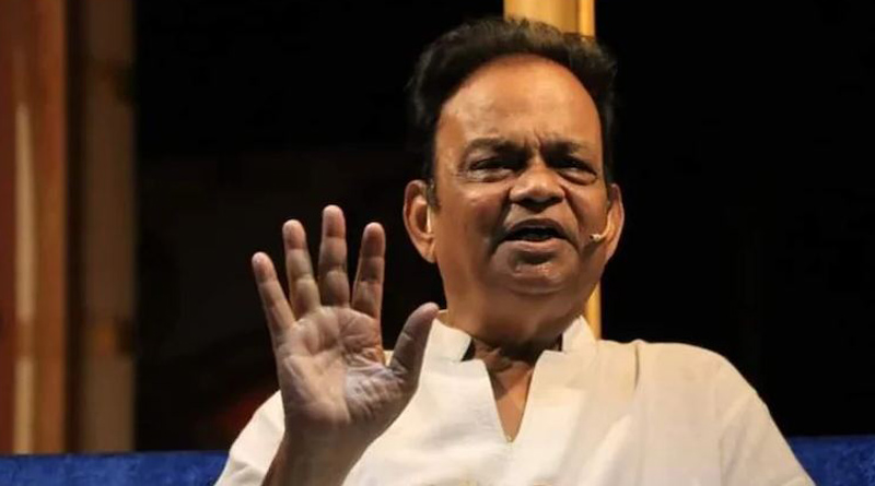 Self-styled guru Shiv Shankar Baba booked after physical abuse complaints | Sangbad Pratidin