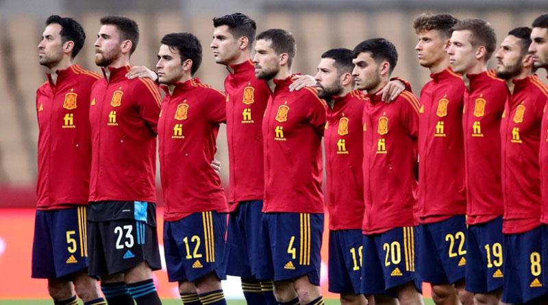 Euro Cup 2020: Here is the team profile of Spanish team | Sangbad Pratidin