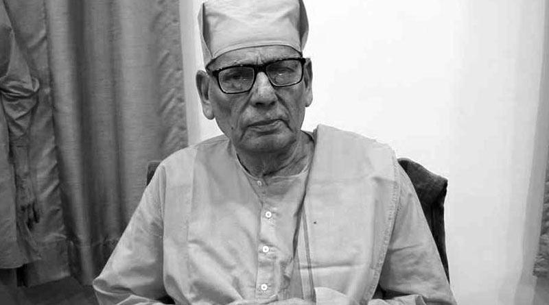 Vice president of Ramkrishna Mission Swami Shivamayananda passes away ।Sangbad Pratidin