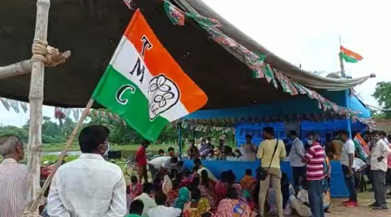 150 BJP worker of Birbhum joins TMC | Sangbad Pratidin