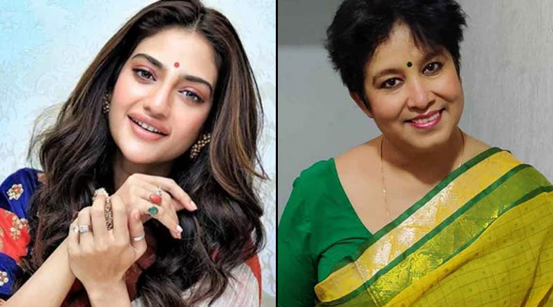 Buzz over Taslima Nasreen's facebook post ।Sangbad Pratidin