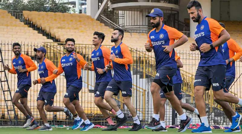 Mohammed Siraj misses out as India announce playing XI for World Test Championship final | Sangbad Pratidin