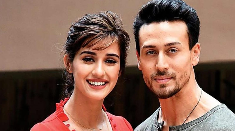 Disha Patani and Tiger Shroff allegedly booked by Mumbai police for not abiding COVID-19 restrictions | Sangbad Pratidin