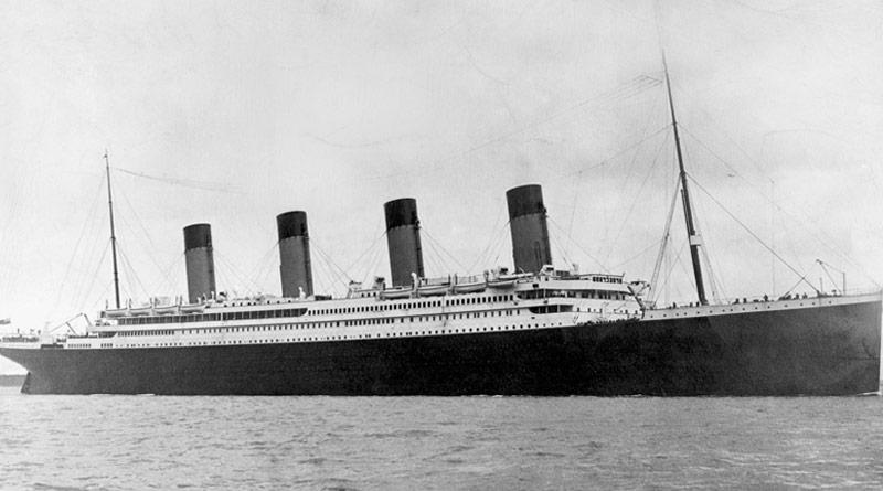 This man knew Titanic will sink during Atlantic voyage | Sangbad Pratidin