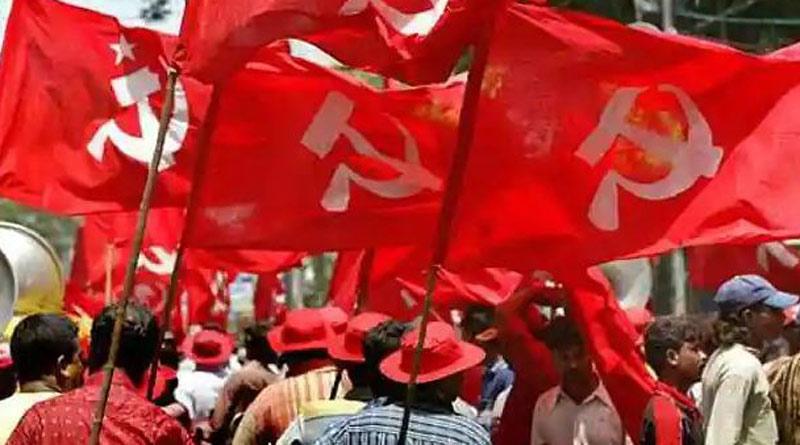 3 Tripura CP(I)M leader's Facebook post creats controversy, case filed | Sangbad Pratidin