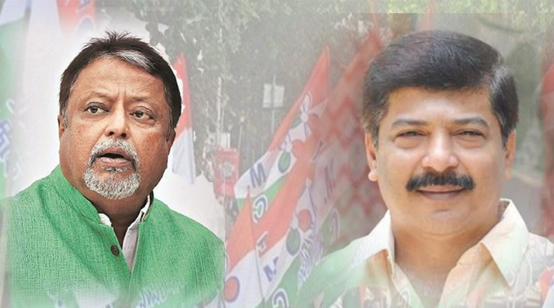 After Mukul Roy Tripura's Sudip Roy Barman may also leave BJP | Sangbad Pratidin