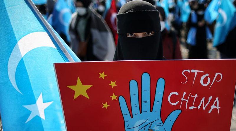 UN Rights Chief Eyes Visit to China's Xinjiang 'This Year' over human rights violation | Sangbad Pratidin