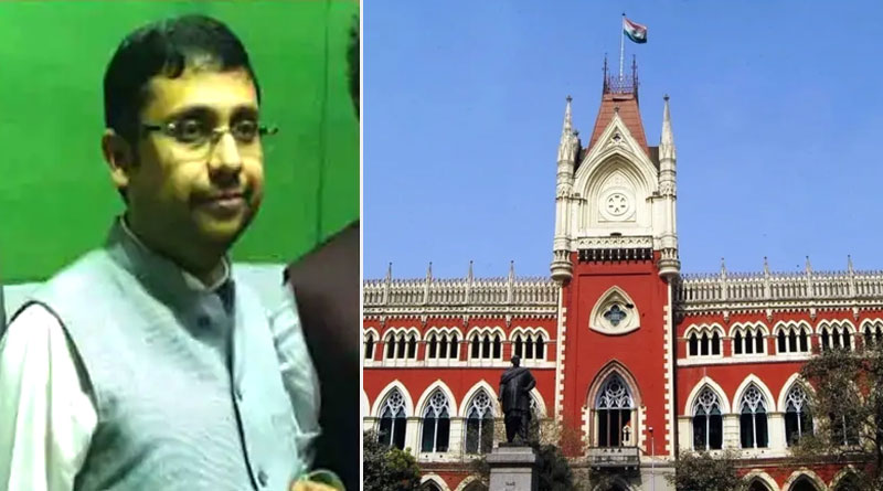 Calcutta High Court asked CBI to submit their statement on Vinay Mishra's return to the country | Sangbad Pratdin