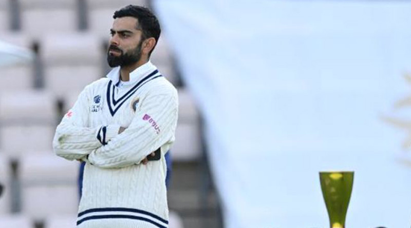 WTC Final: Virat Kohli said India need to bring in right people with right mindset | Sangbad Pratidin