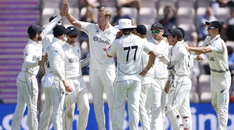 WTC Final: India all out on 170 in the second innings