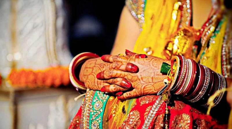 Newly-wed Bride Jumps Off Roof and Runs Away on First Night of Wedding | Sangbad Pratidin