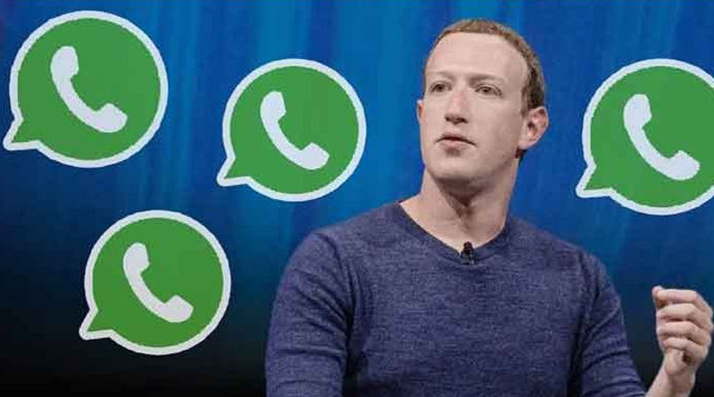 WhatsApp to soon get features like Disappearing Mode and Multi-Device support, Mark Zuckerberg confirms | Sangbad Pratidin
