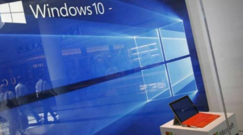 Microsoft to end support for Windows 10 in 2025 | Sangbad Pratidin