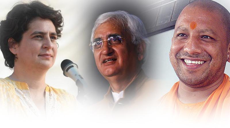 Priyanka Gandhi Vadra is the captain in UP, says Congress leader Salman Khurshid
