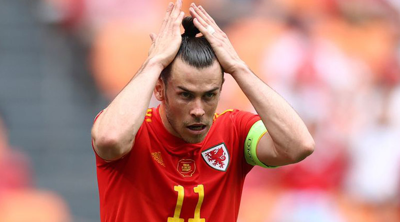 Euro 2020: Gareth Bale leaves interview midway post query on his future | Sangbad Pratidin