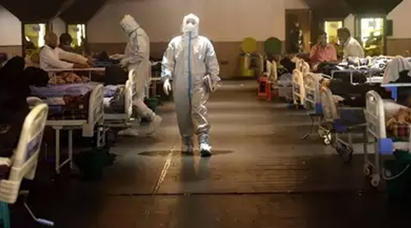 Modi Govt failed to tackle corona pandemic in India | Sangbad Pratidin