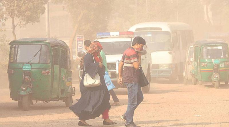 Dhaka in world's worst livable cities list | Sangbad Pratidin