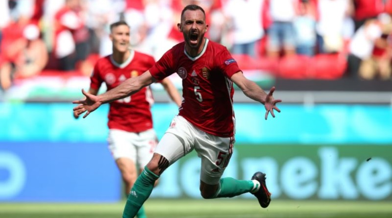 Euro 2020: France vs Hungary match ends in a draw| Sangbad Pratidin