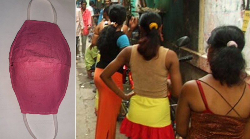 Disha for Cancer organization will distribute masks, medicine, PPE kit in Red Light Area | Sangbad Pratidin