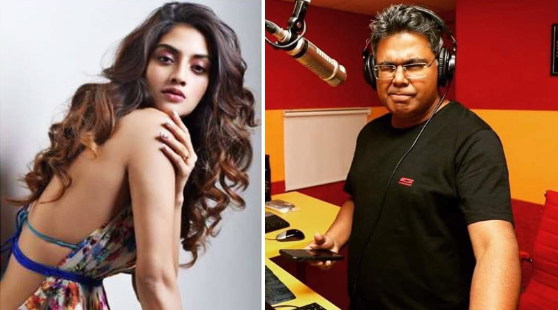 Comedian Mir's post goes viral where he indirectly pokes Nusrat Jahan | Sangbad Pratidin