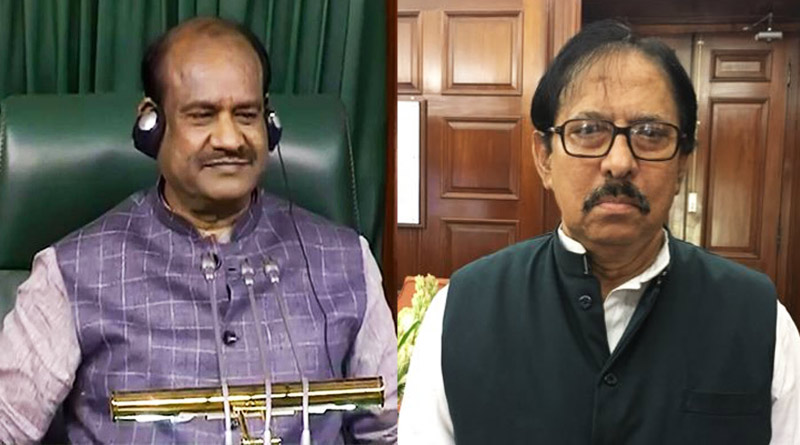 Assembly speaker Biman Banerjee slams the role of Govt of West Bengal, Jagdeep Dhankar | Sangbad Pratidin