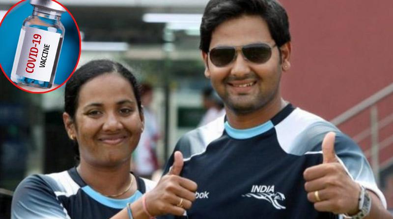 Archer Dola and Rahul took responsibility to vaccinate transgenders | Sangbad Pratidin