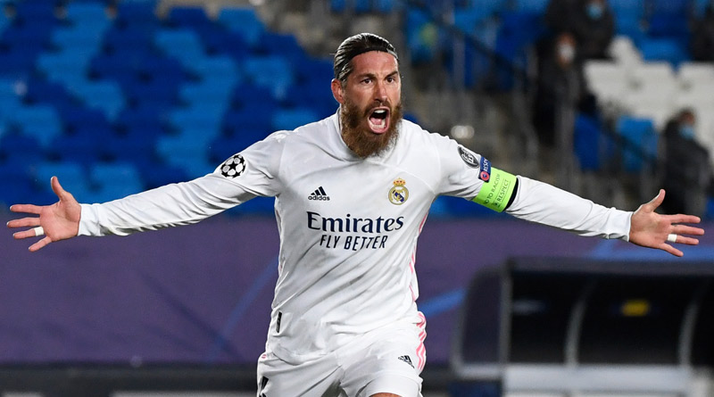 Why Sergio Ramos Leaves Real Madrid FC? Which Club Will he Join? | Sangbad Pratidin