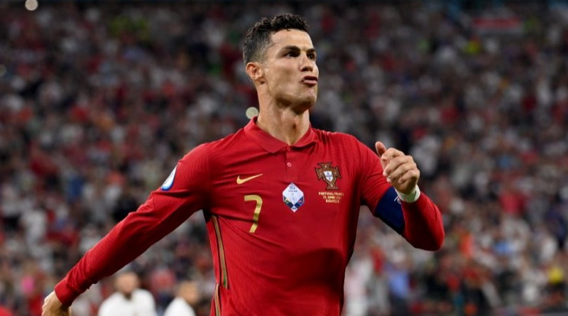 Euro Cup 2020: Ronaldo scored twice and Portugal through to the knock out stage | Sangbad Pratidin