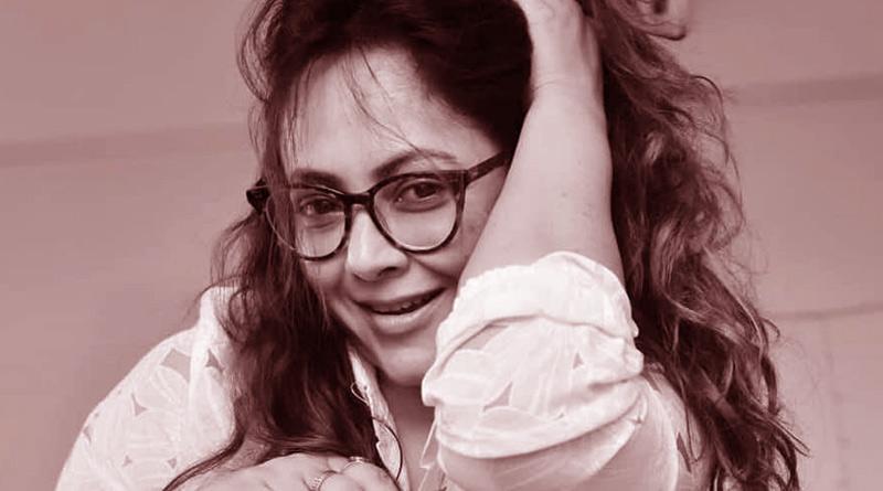 Actress Sreelekha Mitra share picture of her hot Photoshoot | Sangbad Pratidin