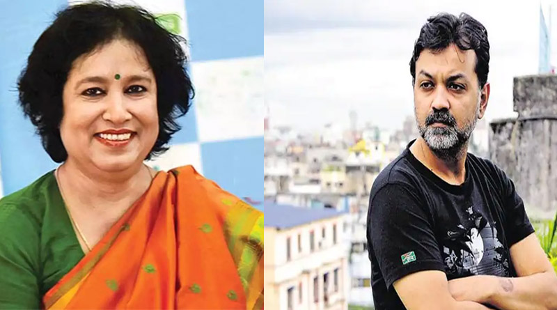 taslima nasrin is impressed with srijit mukherjis Netflix series ray | Sangbad Pratidin