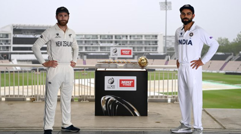 World Test Championship Final: One Game Over Five Days Isn't Going To Reflect How We Are As A Team, Says Virat | Sangbad Pratidin