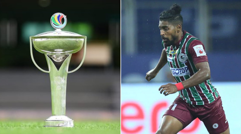 AFC Cup: ATK Mohun Bagan and Bengaluru FC's matches to be held in Maldives | Sangbad Pratidin