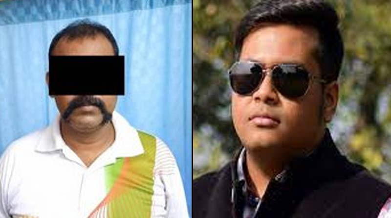 Fake vaccine : Body guard of Debanjan Deb arrested on last night | Sangbad Pratidin