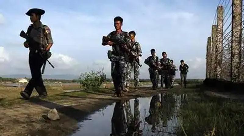 Pakistan spy agency ISI fueling Rohingya insurgency, targets Bangladesh | Sangbad Pratidin